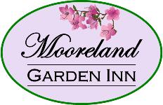Mooreland Garden Inn Logo